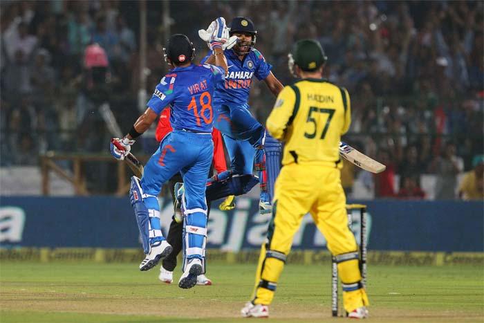 वीडियो: भारत और ऑस्ट्रेलिया के बीच होने वाली सीरीज के लिए स्टार स्पोर्ट्स का प्रोमो देख नहीं रुकेगी किसी भी भारतीय की हँसी 44