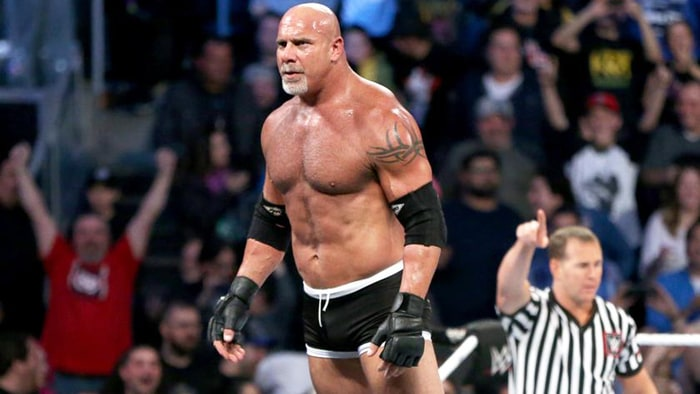 WWE NEWS: डेनियल ब्रायन के बाद गोल्डबर्ग की भी रिंग वापसी की तारीख आई सामने, चैलेंजर के नाम का भी हुआ खुलासा
