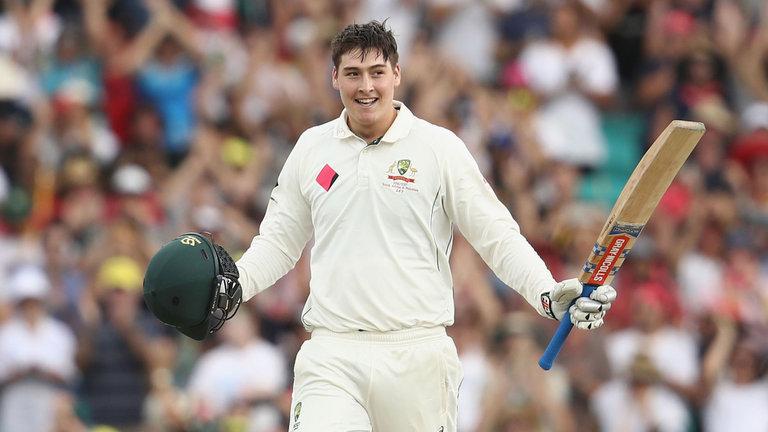 ऑस्ट्रेलियाई युवा बल्लेबाज मैट रेंशॉ चोटिल होकर काउंटी क्रिकेट से हुए बाहर 1