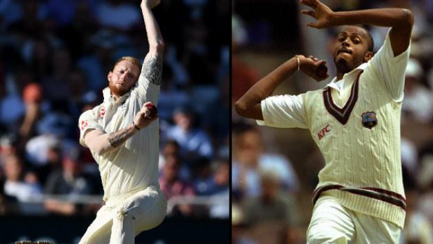 इस इंग्लिश कप्तान को बेन स्टोक्स की गेंदबाजी को देख आ गई कैरेबियाई महान गेंदबाज कर्टनी वाल्श की याद