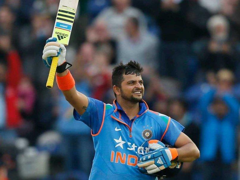 टी-20 में धमाकेदार प्रदर्शन के बाद अब इस वजह से सुरेश रैना को मिलना चाहिए वनडे टीम में भी मौका 15