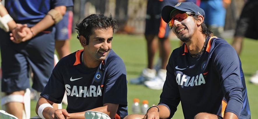करियर को ध्यान में रखते हुए गौतम ने लिया गंभीर फैसला, छोड़ी दिल्ली की कप्तानी अब इस दिग्गज की अगुवाई में खेलते हुए दिखाई देंगे गौती 6