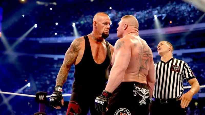 ये हैं वो WWE सुपरस्टार्स जो इस बार की रेसलमेनिया में लड़ेंगे अपना आखिरी मैच 17