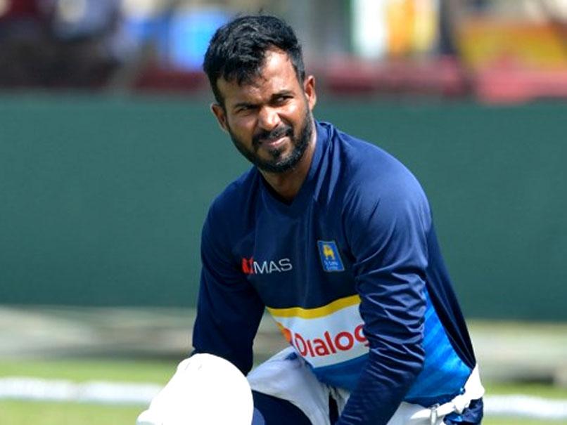 वनडे सीरीज से पहले श्रीलंकाई खेमे में मची खलबली छीन सकती हैं उपुल थरंगा से टीम की कप्तानी, इस दिग्गज को बनाया जा सकता हैं टीम का नया कप्तान!