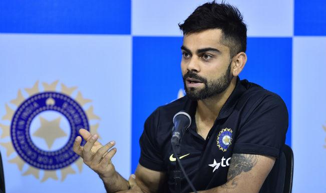 तीसरा वनडे जीतने के बाद खुद विराट कोहली ने बताया क्यों चौथे नम्बर पर हार्दिक से कराया गया बल्लेबाजी