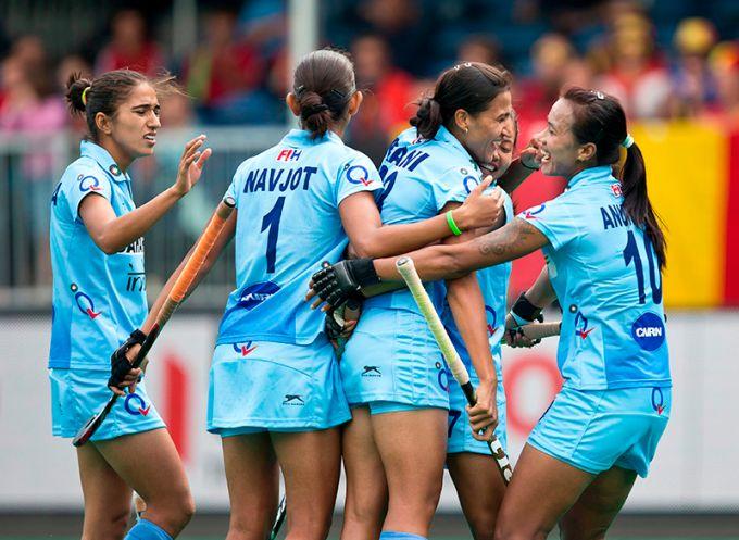 महिला हॉकी : एएचएल के आखिरी मैच में इंडिया-ए की हार 24