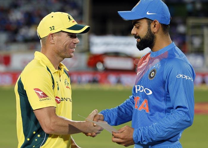 INDvAUS: खराब आउट फिल्ड की वजह से रद्द हुआ तीसरा टी-20, दिग्गज क्रिकेटरों समेत प्रसंशको ने बीसीसीआई पर उतारा गुस्सा 21