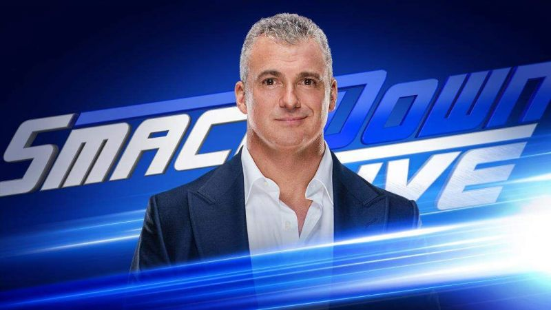 WWE NEWS: 20 फिट स्टील केज के ऊपर से कूदने वाले शेन मैकमोहन अगले स्मैकडाउन में इन दो रेस्लरो से लेंगे बदला 39