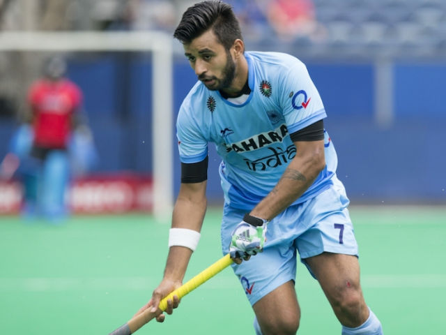 हॉकी : एएचएल में इंडिया-ए की पुरुष टीम जीती 25