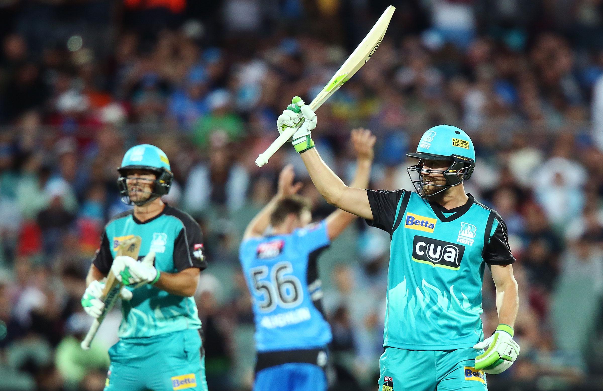 """ऑस्ट्रेलिया को मिला दूसरा """"एबी डिविलियर्स"""", घरेलू क्रिकेट में की इस बड़े रिकॉर्ड की बराबरी"""