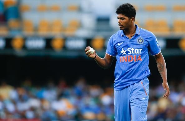 लम्बे समय बाद टीम में जगह मिलने पर उमेश यादव ने इस खिलाड़ी को ठहराया उनका करियर खत्म करने का जिम्मेदार 4