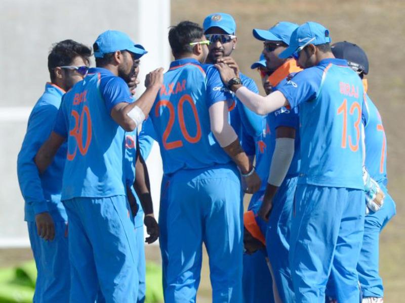सीरीज जीतते ही भारत ने बनाया विश्व रिकॉर्ड, धोनी की कप्तानी में भी नहीं रचा गया था ये इतिहास