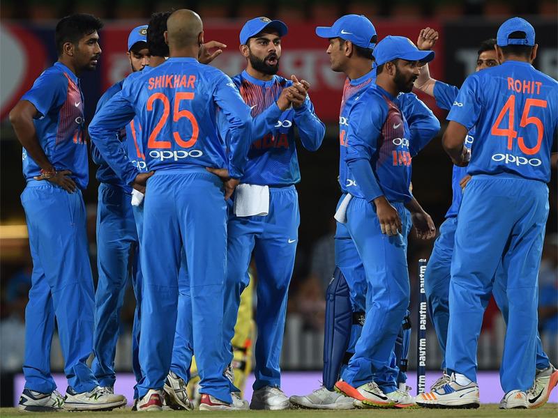 न्यूजीलैंड को वनडे सीरीज में मात देते ही  'सुपर-7' हासिल करेगी भारतीय टीम, जाने क्या है ये 'सुपर-7' 28