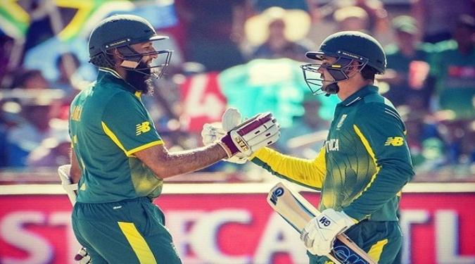 वनडे क्रिकेट इतिहास में इन पांच सलामी जोड़ियों के नाम हैं सबसे बड़ी ओपनिंग पार्टनरशिप 3