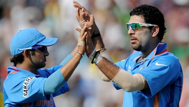युवराज सिंह के अलावा 5 साल से बाहर चल रहे इस खिलाड़ी को हो सकती हैं एशिया कप में वापसी