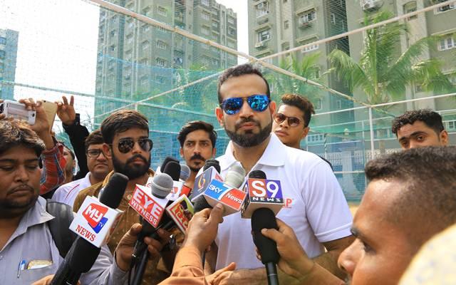 भारतीय टीम से बाहर चल रहे पठान बन्धुओ के प्रसंशको के लिए खुशखबरी, लम्बे समय बाद मिली दोनों को बड़ी खबर 43