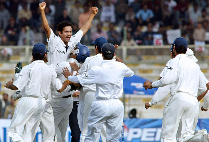इरफान पठान ने धोनी और गांगुली की कप्तानी में खेले गये मैचो में से इस लम्हे को बताया सबसे यादगार लम्हा 18