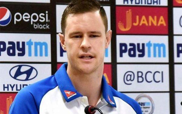 IPL में मिचेल मैक्लेनघन की वापसी को लेकर इस पूर्व दिग्गज भारतीय खिलाड़ी ने उठाये सवालियां निशान 4