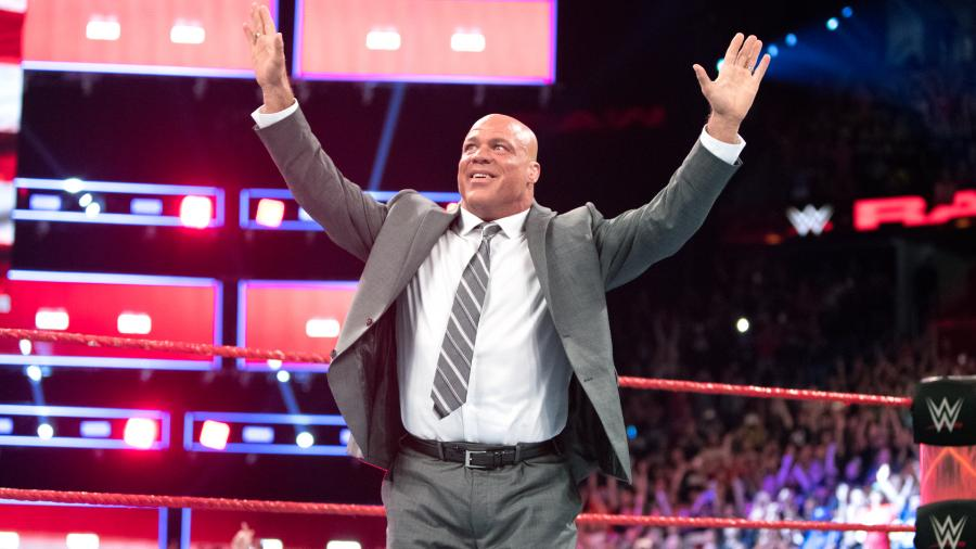 RUMOUR: कर्ट एंगल के बाद एक और गोल्ड मेडलिस्ट नजर आएगी WWE रिंग में, ट्रेनिंग करते हुए विडियो किया शेयर