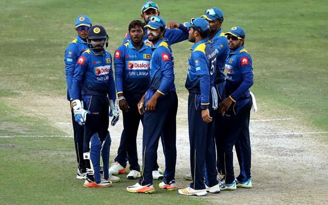 ट्विटर प्रतिक्रिया: श्रीलंका के पाक में आते ही वकार युनिस और अख्तर हुए बेहद खुश, वही भावुक हाफिज ये क्या कह गए 59