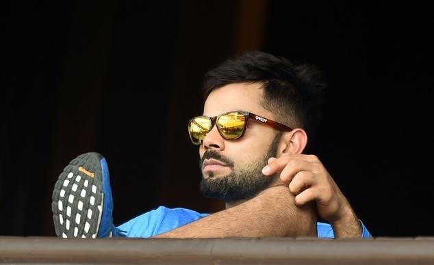 विराट कोहली ने किया बड़ा खुलासा, धोनी नहीं बल्कि इस खिलाड़ी को बताया भारतीय टीम का सबसे अच्छा फूटबॉलर 37