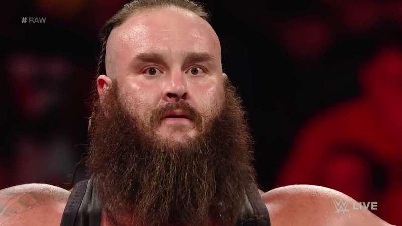 WWE NEWS: ब्रोन स्ट्रोमैन के आये बुरे दिन, TLC के प्लान्स में उन्हें नहीं किया गया शामिल