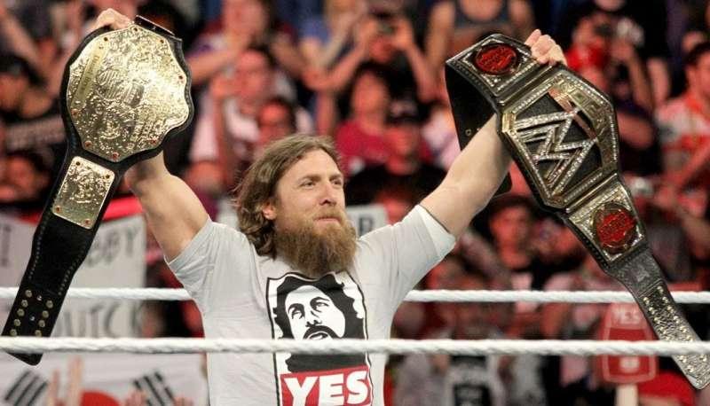 पांच ऐसे WWE रेस्लर्स जिन्होंने रिटायरमेंट लेने के वाबजूद की धमाकेदार वापसी, टॉप पर है इस रेस्लर का नाम 89