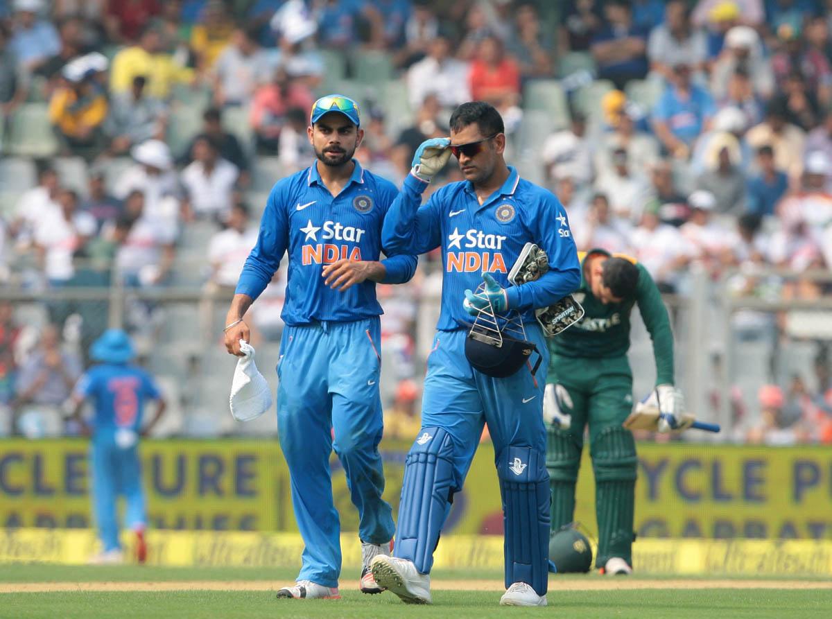 INDvAUS: आँकड़ो के आधार पर हैदराबाद में आज टीम इंडिया की हार पक्की, सिर्फ धवन लगा सकते है नैया पार 24
