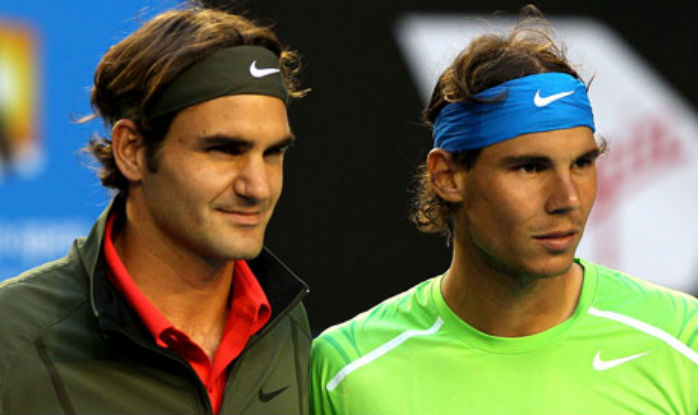 टेनिस : फेडरर-नडाल शंघाई मास्टर्स के अगले दौर में
