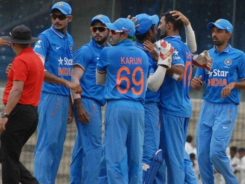 वार्मअप मैच- बोर्ड प्रेसीडेंट इलेवन ने कीवि टीम के कतरे पर, 30 रनों की हार के साथ न्यूजीलैंड की तैयारियों को दिया झटका 35