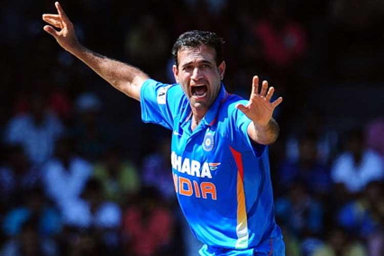 टीम से बार-बार नजरंदाज किये जा रहे इरफान पठान ने दूसरी टीम से खेलने के लिए क्रिकेट बोर्ड से मांगीNOC, अब इस टीम से खेलते दिखेगा यह स्टार खिलाड़ी 56