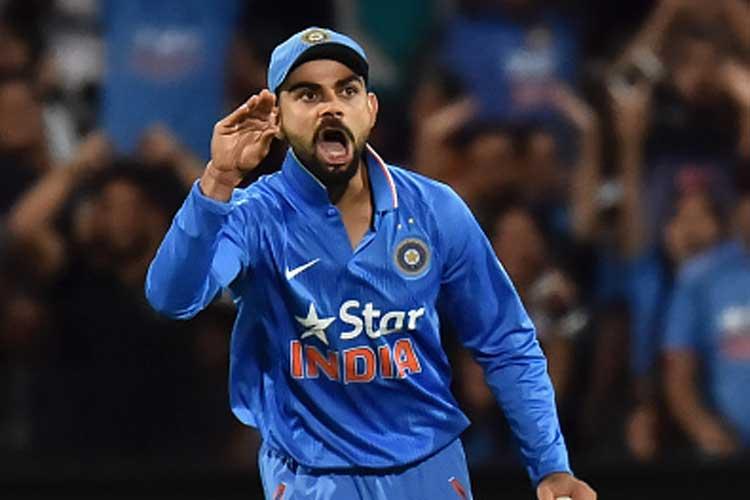 INDvNZ: किवी टीम के खिलाफ मिली शर्मनाक हार के बाद कप्तान कोहली का का टूूटा सब्र का बांध, इनके सिर फोड़ा हार का ठीकरा