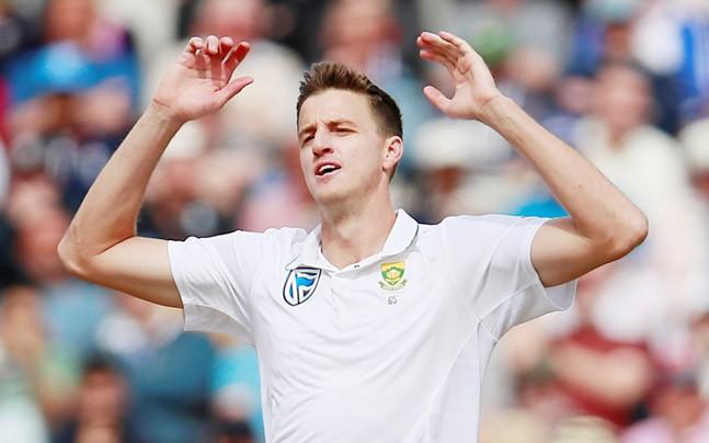 साउथ अफ्रीका के तेज गेंदबाज मोर्ने मोर्कल ने बताया वो कारण जिसकी वजह से अश्विन को मिल रहे है दुसरे टेस्ट में विकेट