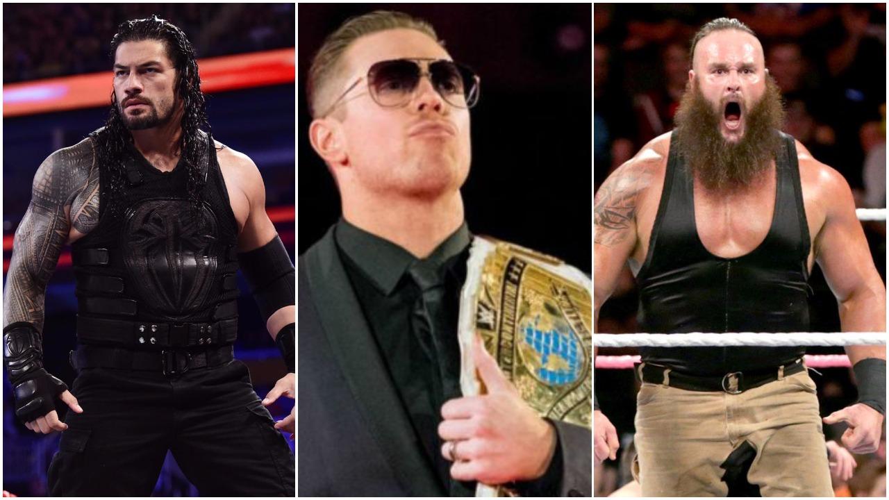 TOP 5: रॉ के अगले एपिसोड में इन पांच WWE रेस्लरो पर रहेगी फैन्स की खास नजर