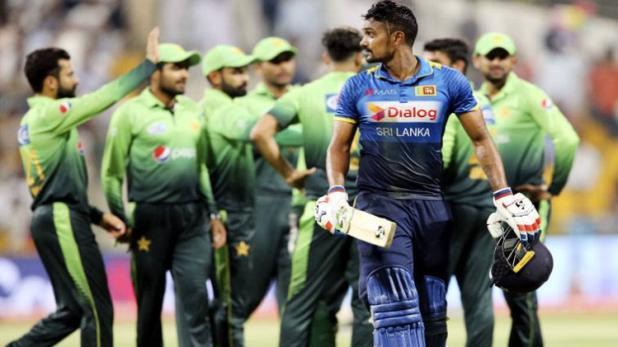 PAK VS SL: श्रीलंका टीम लगातार बना रही है ये शर्मनाक रिकॉर्ड