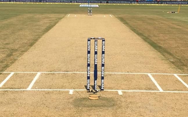 IREvsENG : टॉस रिपोर्ट : आयरलैंड ने टॉस जीत चुनी गेंदबाजी, कप्तान विल्सन ने बताया टॉस जीत गेंदबाजी करने का कारण 2