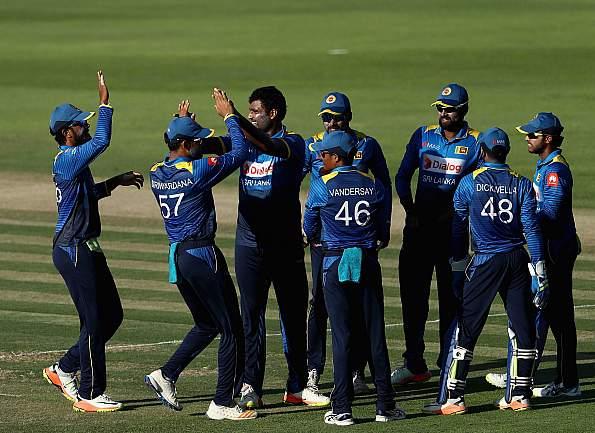 श्रीलंका टीम का नया कप्तान बनने पर भावुक हुआ यह खिलाड़ी, व्यक्त किया अपनी खुशी