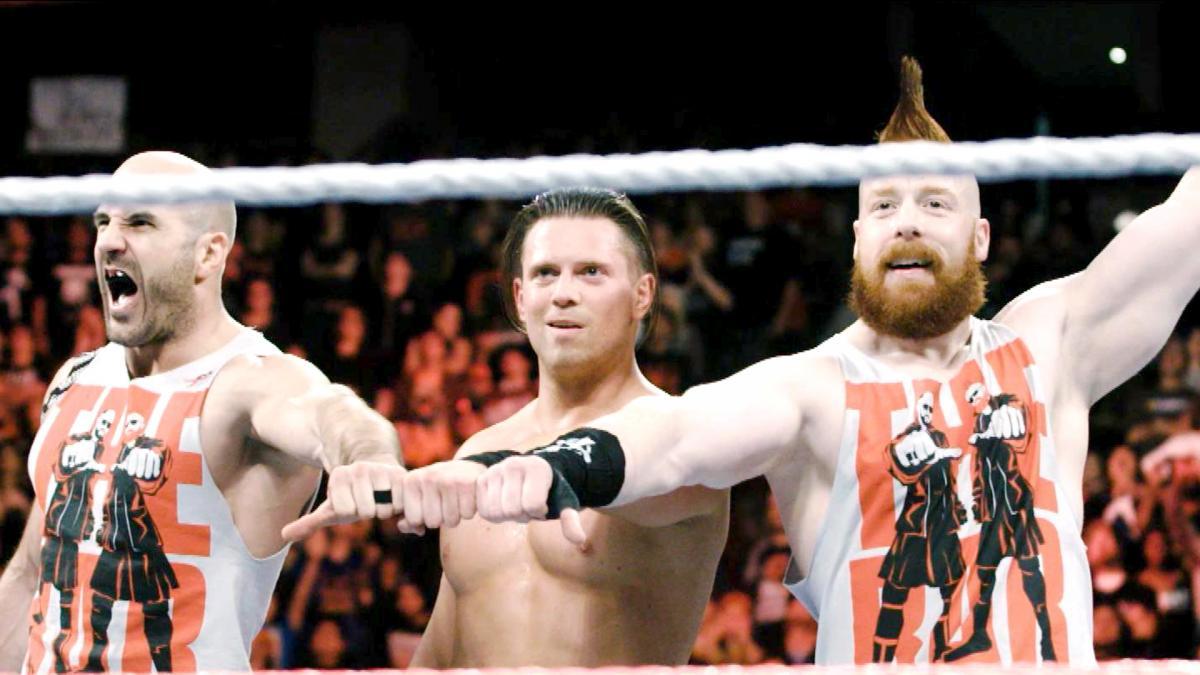 RAW PREDICTION: रॉ के अगले एपिसोड में इन स्टोरीलाइन्स के साथ नजर आयेंगे सुपरस्टार्स, जाने शील्ड की वापसी होगी या नहीं ? 6