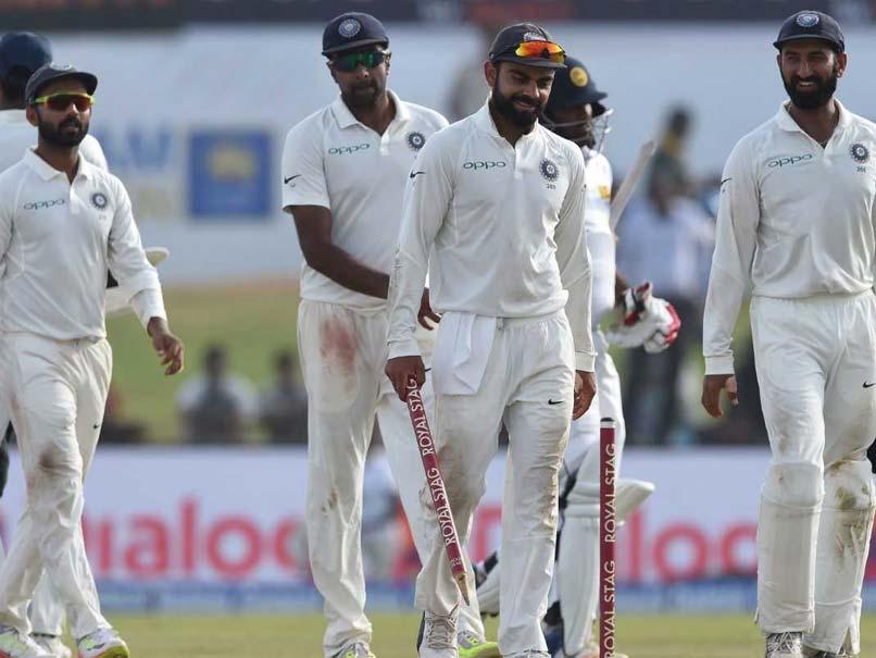 SW STATS SPECIAL: श्रीलंका के खिलाफ विराट से लेकर मोहम्मद शमी तक इन खिलाड़ियों के पास है विश्व रिकॉर्ड रचने का मौका 70
