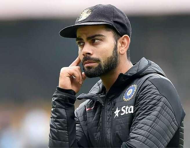 बीसीसीआई ने विराट कोहली के उपर फोड़ा ठीकरा कोहली ने इस वजह से नहीं होने दिया टी-20 टीम का चयन