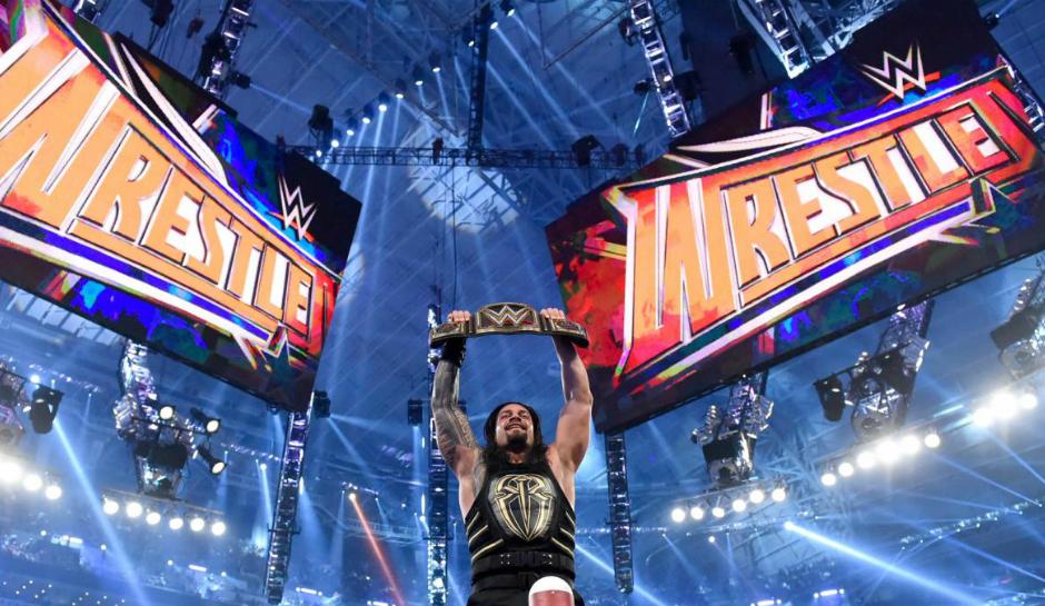 FACTS: ये हैं WWE के मौजूदा समय के पांच सबसे बड़े झूठ, WWE का सबसे बड़ा पे पर व्यू इवेंट रेसलमेनिया नहीं बल्कि... 76