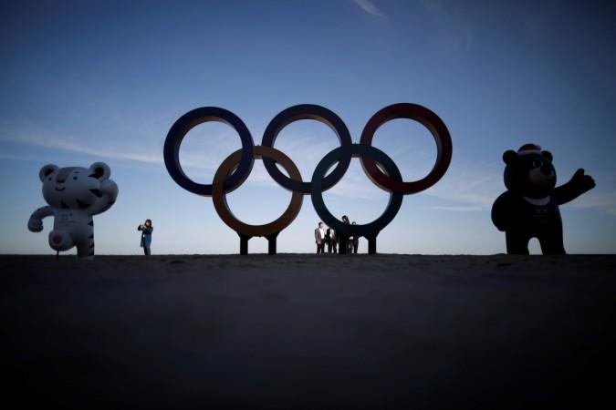शीतकालीन ओलम्पिक खेलों का शांतिपूर्ण आयोजन जरूरी : दक्षिण कोरिया 14
