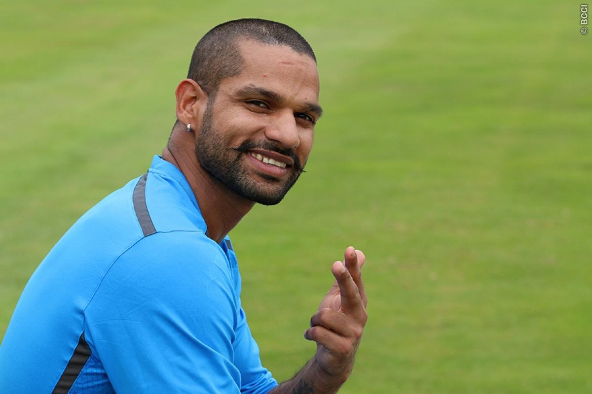शिखर धवन ने इस भारतीय खिलाड़ी को कहा 'जोरू का गुलाम' चौकाने वाली थी इस खिलाड़ी की प्रतिक्रिया 31