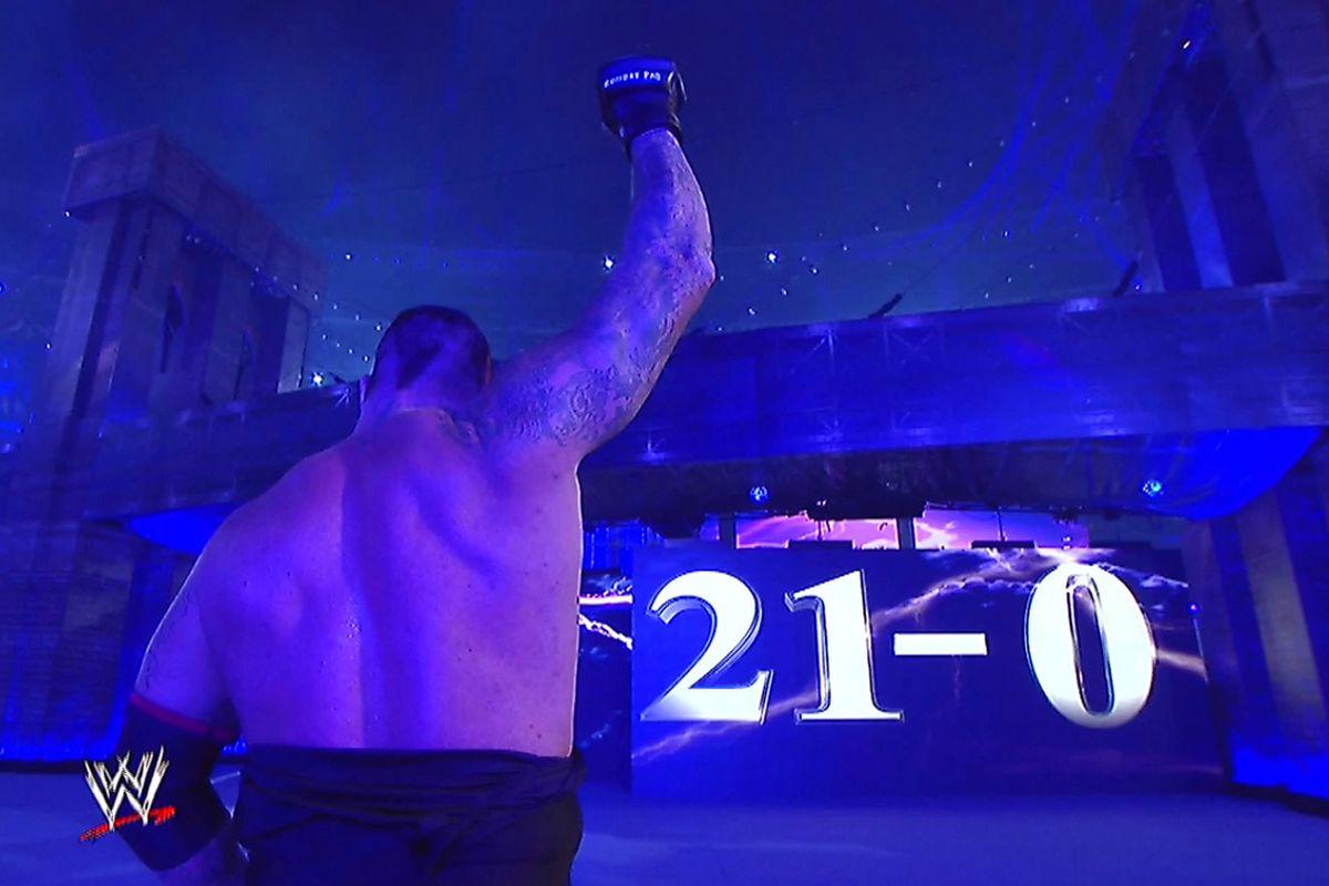 TOP 5: आज तक नहीं टूट सके WWE के ये पांच रिकॉर्ड, टॉप पर है ये कभी ना टूटने वाला रिकॉर्ड 12