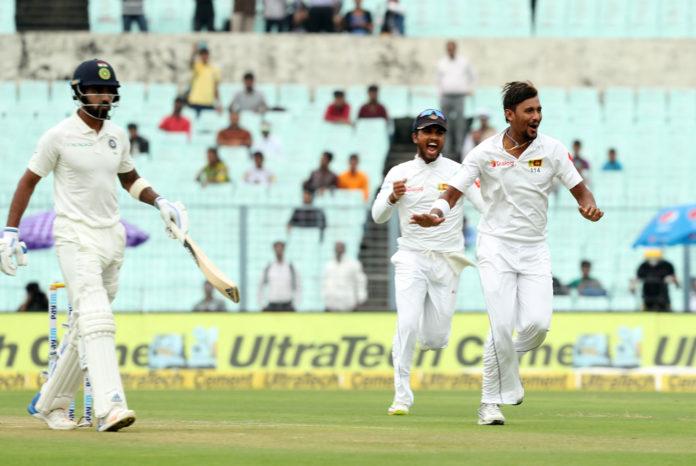 172 रन पहली पारी में बनाने के बाद भी अब तक का सबसे शर्मनाक रिकॉर्ड अपने नाम दर्ज करा गयी भारतीय टीम