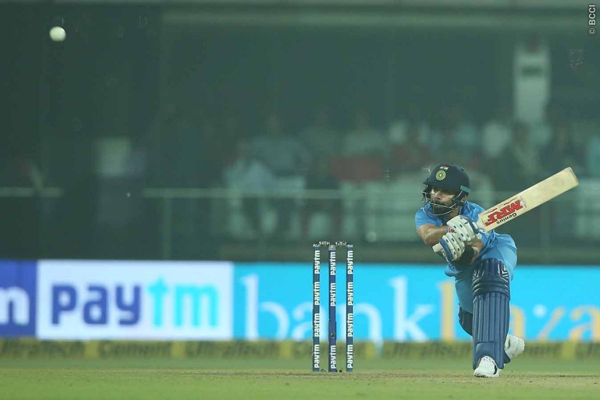 STATS: भारतीय टीम की हार के बाद भी विराट कोहली के नाम पर दर्ज हुए कई ऐतिहासिक रिकॉर्ड, ऐसा करने वाले दुनिया के पहले खिलाड़ी बने विराट