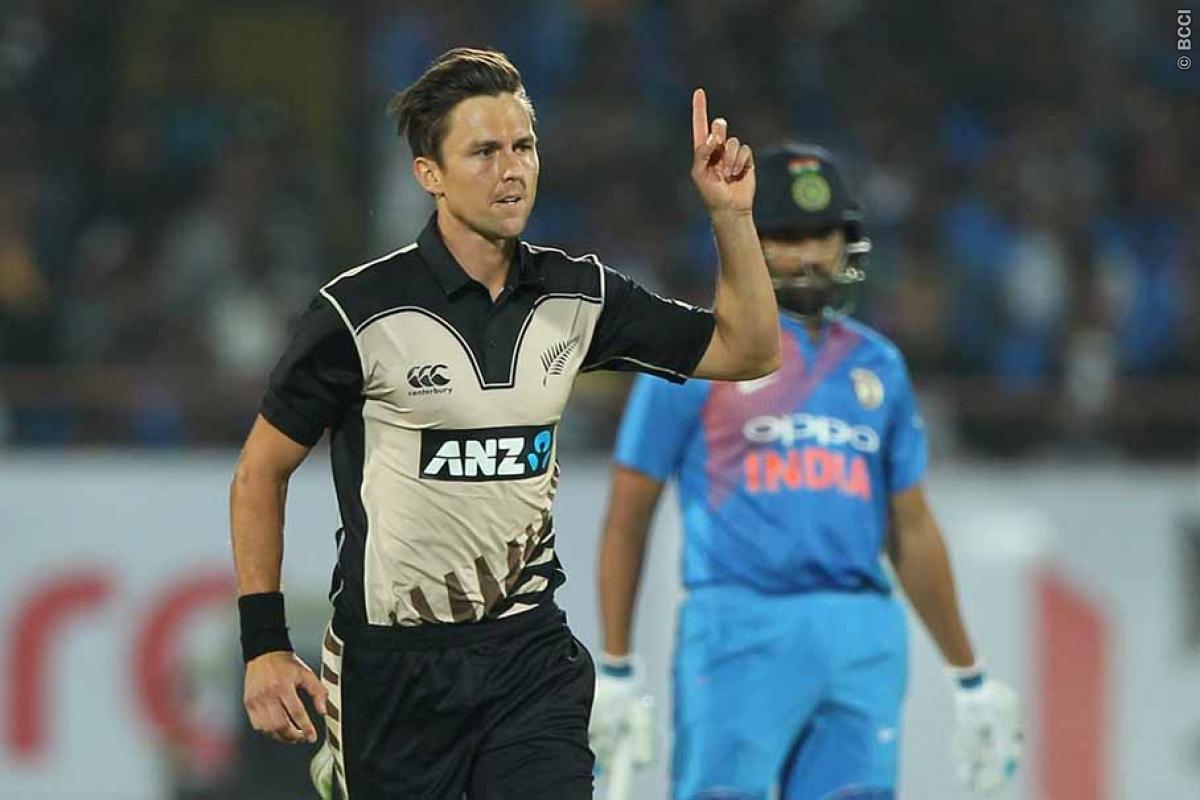 T-20I Rankings:  न्यूजीलैंड फिर बनी नम्बर 1 टी-20 टीम, जाने किस स्थान पर है भारत 1