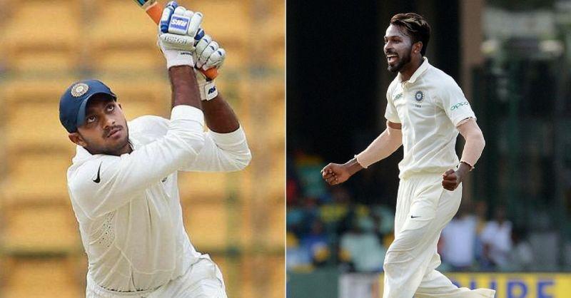 इस भारतीय खिलाड़ी ने दी हार्दिक पंड्या को खुलेआम चुनौती आगे भी रहूँगा भारतीय टीम का सदस्य