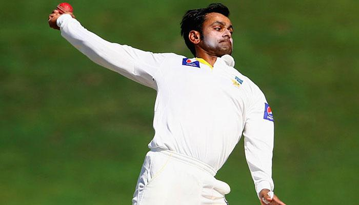 आईसीसी के द्वारा गेंदबाजी से प्रतिबंधित किए गए मोहम्मद हफिज को वसीम अकरम ने दी ये खास सलाह