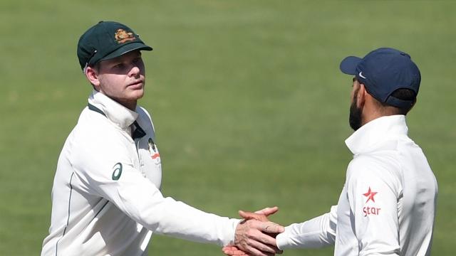 स्टीवन स्मिथ या विराट कोहली कौन हैं बेहतर बल्लेबाज? डीन जोंस ने दिया ये जवाब 1